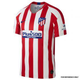 Atlético de Madrid Home Vapor Match Shirt 2019-20