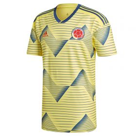 Colombia Home Shirt 2019 - Copa America