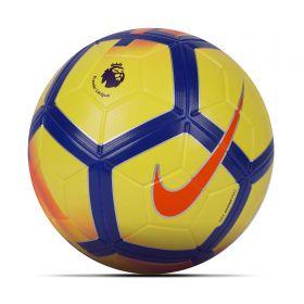 Nike Premier League Ordem V Football - Yellow