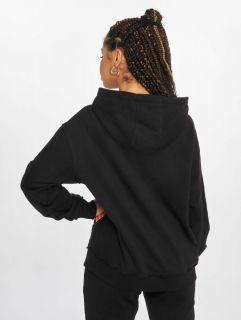 Just Rhyse / Hoodie Sacramento in black