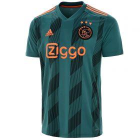 Ajax Away Shirt 2019 - 20