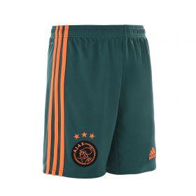 Ajax Away Shorts 2019 - 20 - Kids