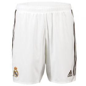 Real Madrid Home Authentic Short 2019-20
