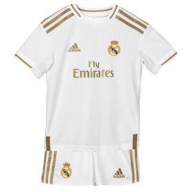Real Madrid Home Mini Kit 2019 - 20