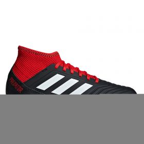 adidas Predator Tango 18.3 Indoor Trainers - Black - Kids