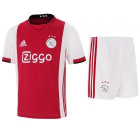 Ajax Home Mini Kit 2019 - 20
