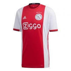 Ajax Home Shirt 2019 - 20