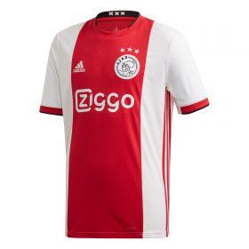 Ajax Home Shirt 2019 - 20 - Kids