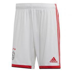 Ajax Home Shorts 2019 - 20