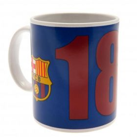 Чаша BARCELONA Mug SN