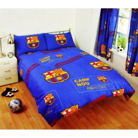 Спално Бельо BARCELONA Double Duvet Set PT