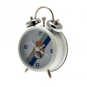 Будилник REAL MADRID Alarm Clock ST