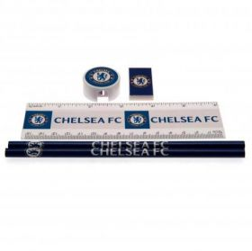 Ученически Пособия CHELSEA Core Stationery Set