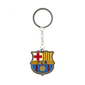 Ключодържател BARCELONA Metal Key Ring