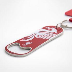 Отварачка LIVERPOOL Bottle Opener Keychain