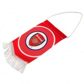 Флаг ARSENAL Mini Pennant