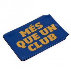 Калъф За Документи BARCELONA Travel Card Wallet CR