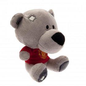 Плюшено Мече MANCHESTER UNITED Timmy Bear