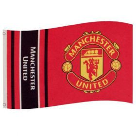 Знаме MANCHESTER UNITED Flag WM