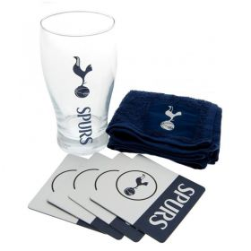 Комплект TOTTENHAM HOTSPUR Mini Bar Set