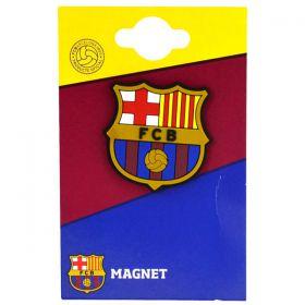 Магнит BARCELONA Crest Magnet