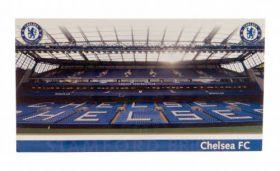 Картичка CHELSEA Birthday Card Stadium