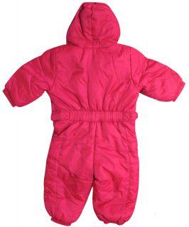 Бебешка Грейка PUMA Padded Suit