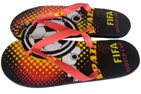 Мъжки Джапанки Испания SPAIN Flip Flops Euro 2016