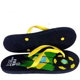 Дамски Джапанки Бразилия BRAZIL Flip Flops