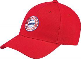 Шапка BAYERN MUNICH Cap Logo PKS