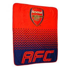 Одеяло ARSENAL Fleece Blanket FA
