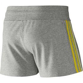 Дамски Къси Панталони ADIDAS Essentials 3-Stripes Knit Shorts