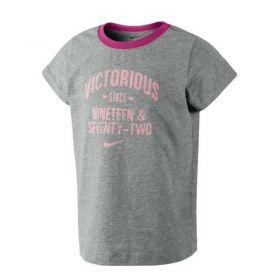Детска Тениска NIKE Campus Dash SS