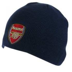 Зимна Шапка ARSENAL Knitted Hat NV