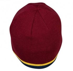 Двулицева Зимна Шапка BARCELONA Reversible Knitted Hat