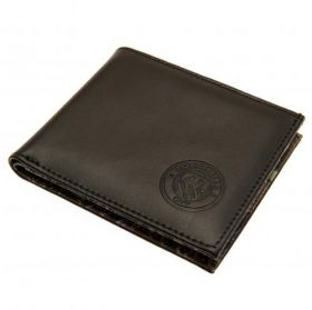 Портфейл MANCHESTER CITY Panoramic Wallet