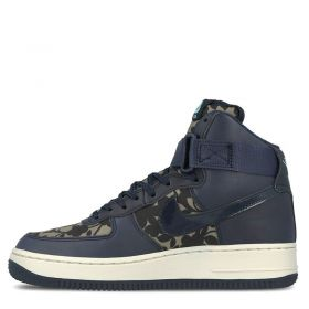 Дамски Кецове NIKE Air Force 1 Hi Liberty Quickstrike Release