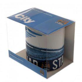 Чаша MANCHESTER CITY Mug SD