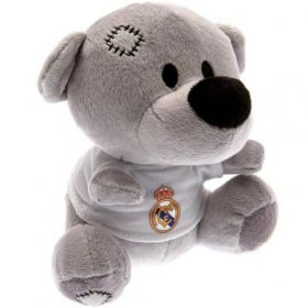Плюшено Мече REAL MADRID Timmy Bear