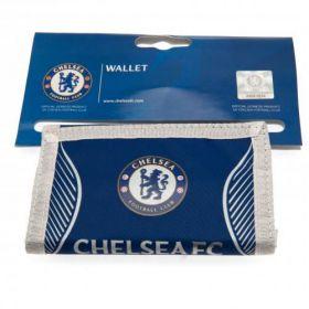 Портмоне CHELSEA Nylon Wallet SV