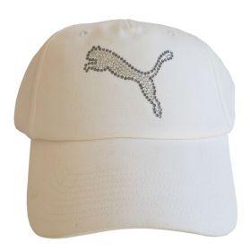 Шапка PUMA Cat Rhinestone Cap