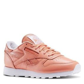 Дамски Маратонки REEBOK Classic Leather Seasonal II