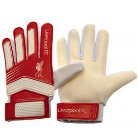Вратарски Ръкавици LIVERPOOL Goalkeeper Gloves