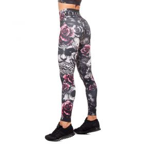Дамски Клин EX FIT Legging Red Tattoo