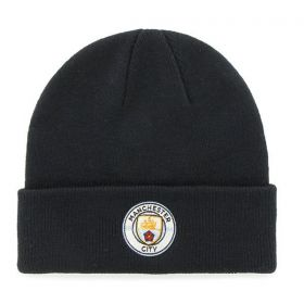 Зимна Шапка MANCHESTER CITY Knitted Hat TU NV