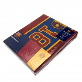 Спално Бельо BARCELONA Single Duvet Set ES