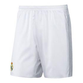 Мъжки Къси Панталони ADIDAS Real Madrid Home Shorts