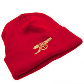 Зимна Шапка ARSENAL Knitted Hat Gunners TU RD