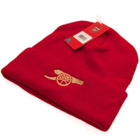 Зимна Шапка ARSENAL Knitted Hat Gunners TU RD