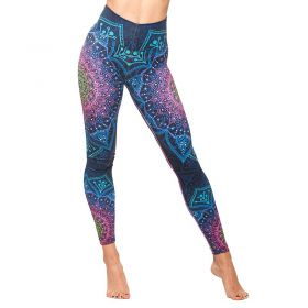 Дамски Клин EX FIT Legging Mandala